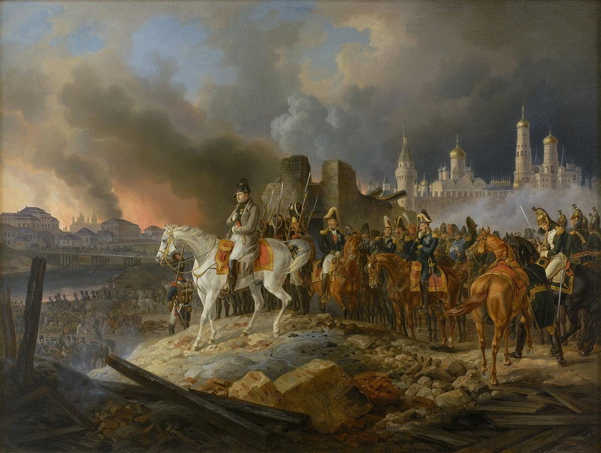 Did A French Brain Surgeon Defeat Napoleon In Russia