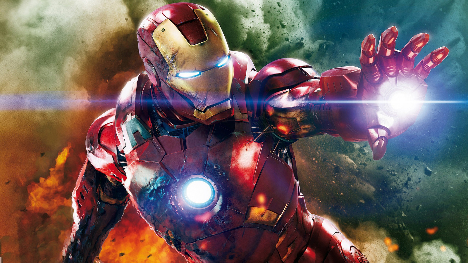 Is elon musk aka tony stark building the real iron man the science explorer - Image de iron man ...