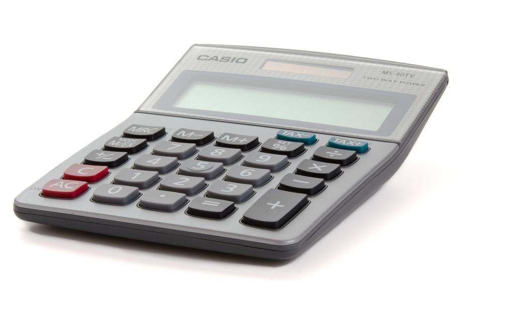 Mcgoon index calculation