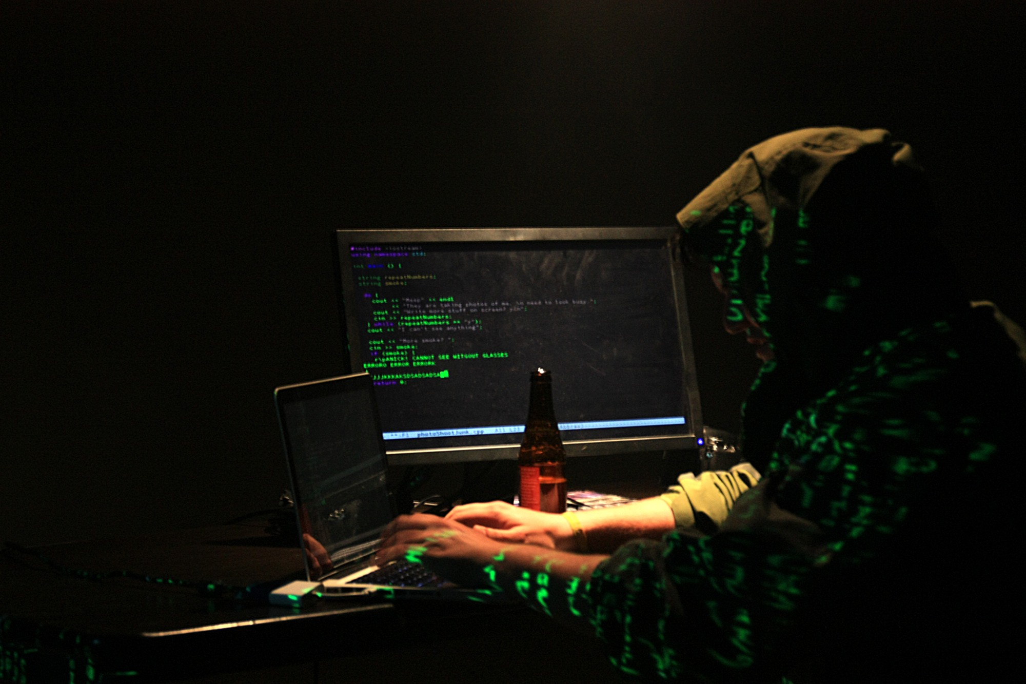 effects of computer hacking Fundamentals of computer hacking everyone can become a hacker provided they learn it from the basics and build a solid foundation this course is the fundamental course on ethical hacking which delivers knowledge of real time attack vectors and defensive methods.