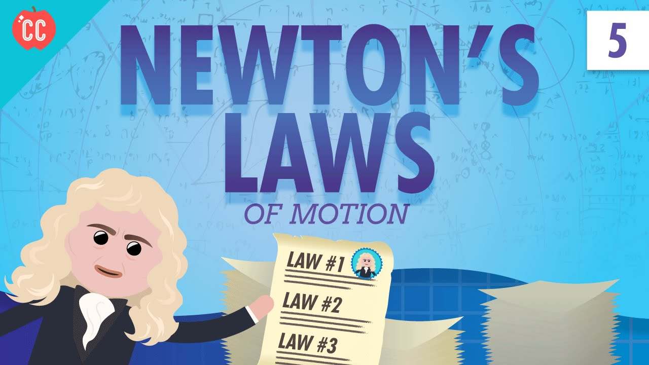 Newton S Second Law For Kids Example