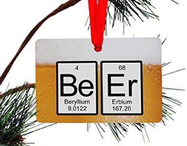 beer ornament