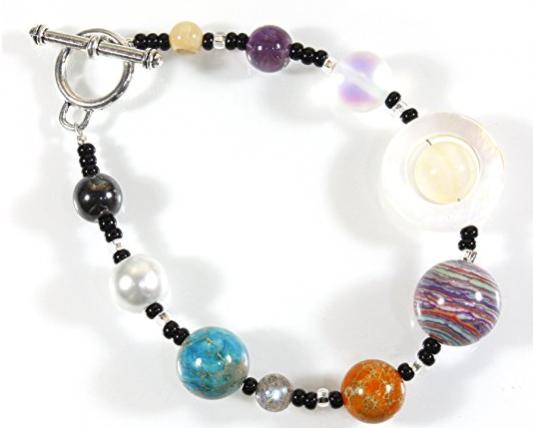 planet bracelet