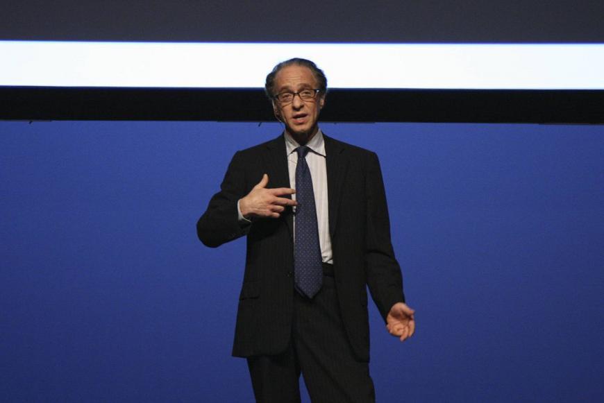 Ray Kurzweil Google futurist