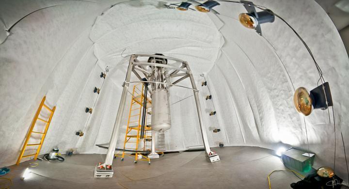 dark matter detector