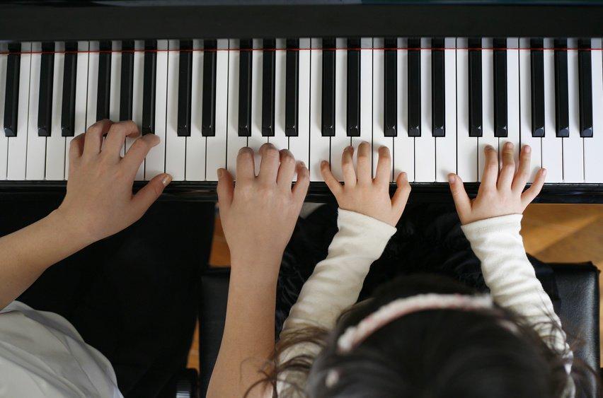 music training