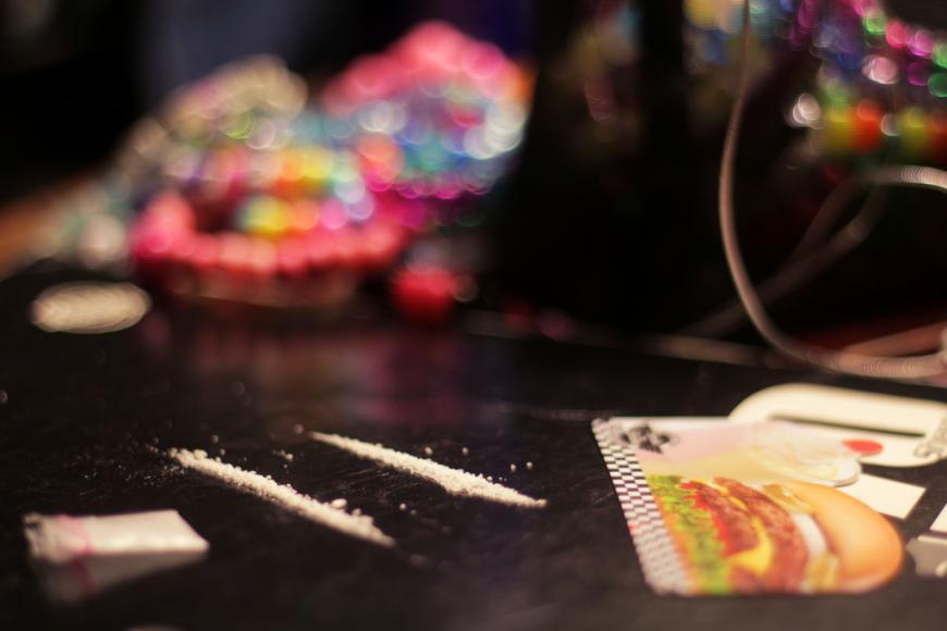 Ecstasy, Molly, MDMA