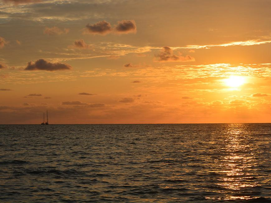 Study finds potential instability in Atlantic Ocean water circulation system