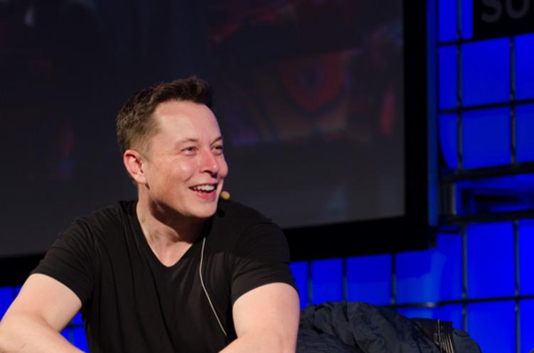 Elon Musk  Elon Musk Resume