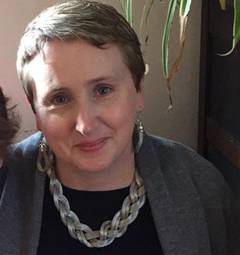 Holly Soutter, TSE Job Spotlight