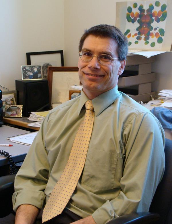 Dr. Michael Schwarzschild