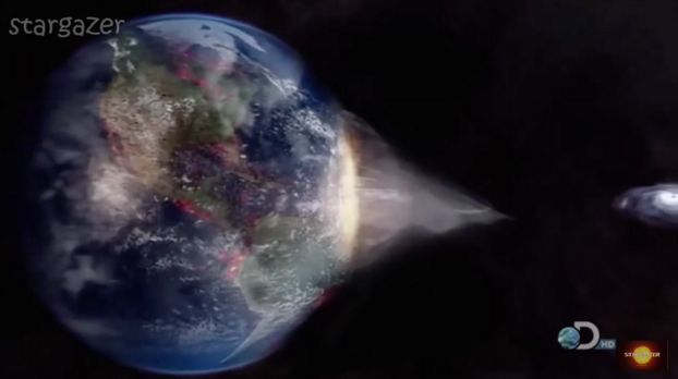 What Would Happen if a Black Hole Appeared Next to Earth ...