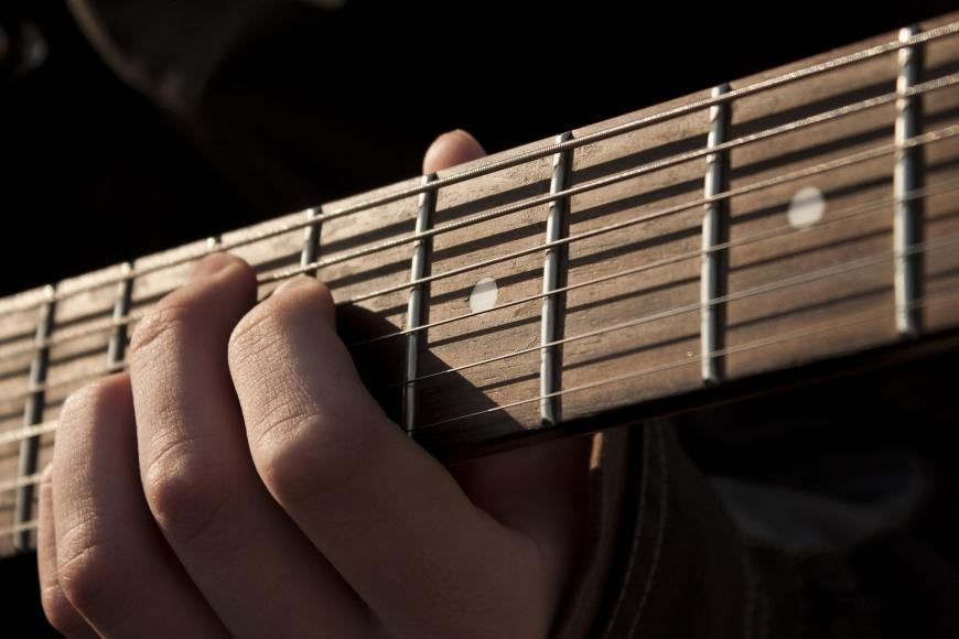 Play an instrument? You probably react faster, too