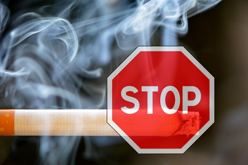 older in Adult smoking cessation
