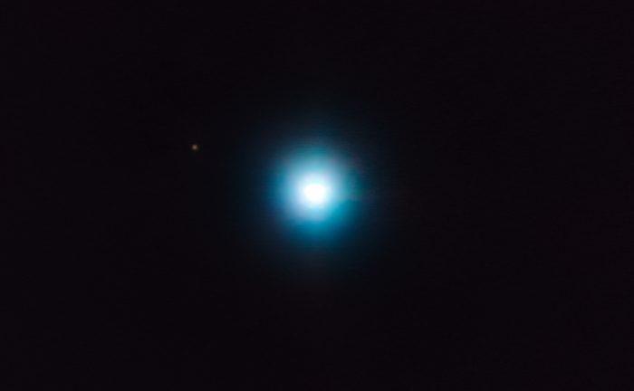 star system CVSO 30