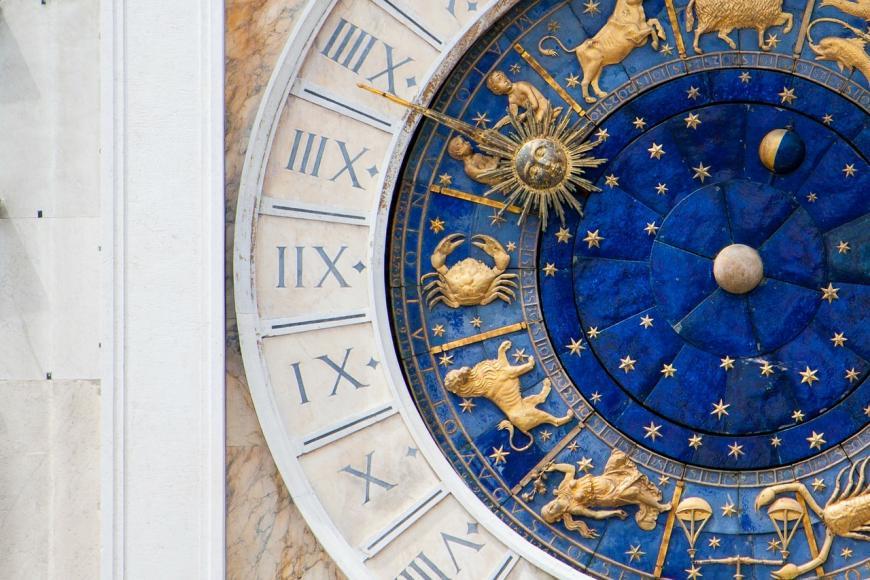 studies proving astrology