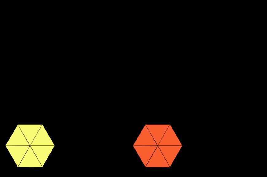how to make a flexahexagon