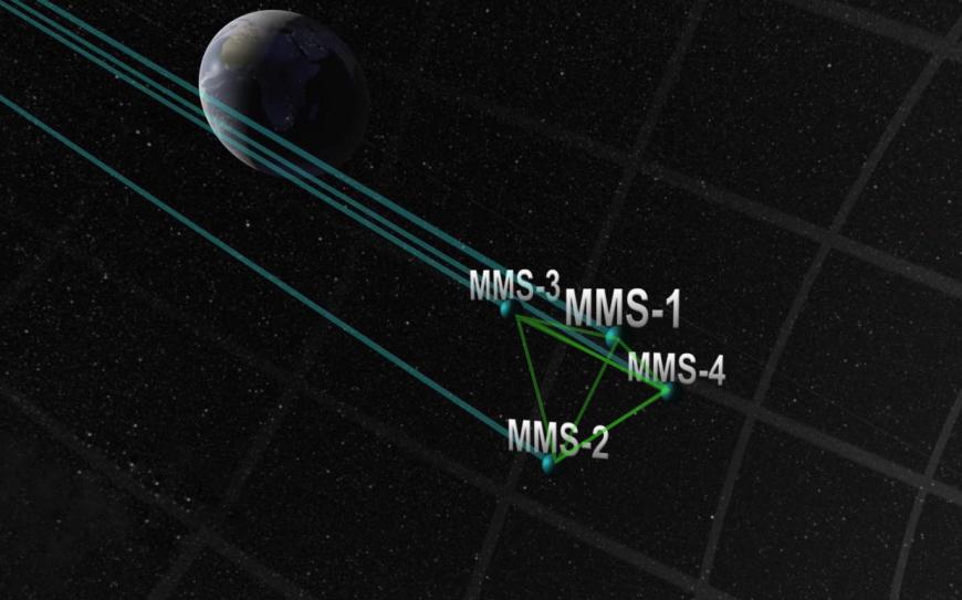mms nasa spacecraft - photo #10
