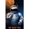 We need many things for our Journey To Mars, but one key piece is YOU!