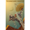 People with special talents will always be in demand for our Journey To Mars. Whether repairing an antenna in the extreme environment of Mars, or setting up an outpost on the moon Phobos, having the skills and desire to dare mighty things is all you need.