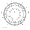 Diagram from the patent application by Samsung Electronics Co., Ltd.