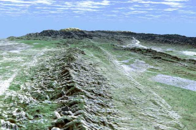 How tidal tugs cause earthquakes on San Andreas fault