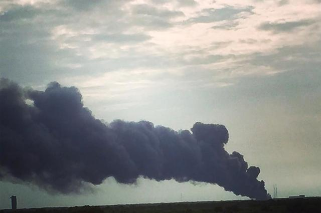 SpaceX Explosion: Why We Must Slow Down Private Space ...