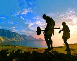 ancient humans