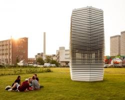 The Smog Free Tower