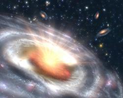 Black hole wind
