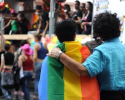 Gay Pride, Toulouse