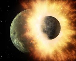 earth's origins