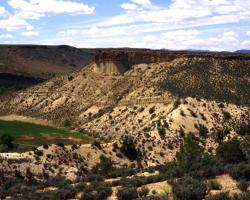 Carmel Formation in Utah
