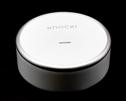 Knocki makes any surface smart