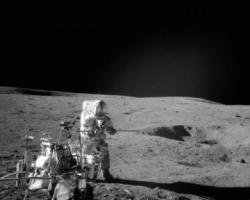 The moon is older than scientists thought