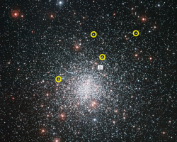 4 13-billion-year-old stars