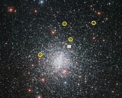 4 13-billion-year-old stars