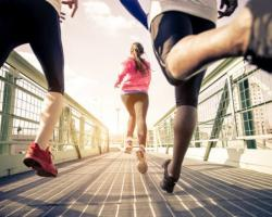 Runners' brains may be more connected, research shows