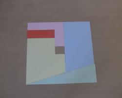 missing square