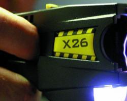X-26 Taser