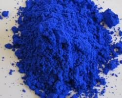 Blue powder, YInMn