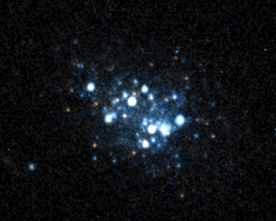 the Leoncino Galaxy