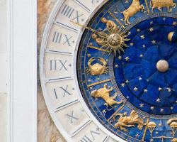 Astrological signs, the Zodiac
