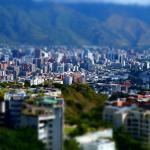 Caracas, the capital of Venezuela