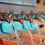 Water taps. CREDIT: AnnaER / Pixabay