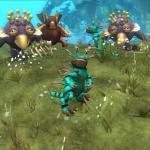 The game Spore