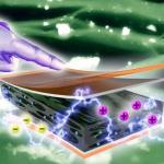 nanogenerator
