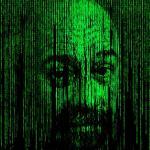 The matrix, human consciousness